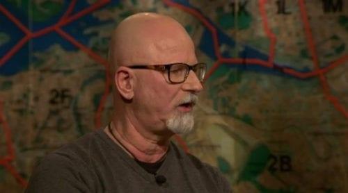 Polisen Peter Springare utköpt – lämnar tjänsten