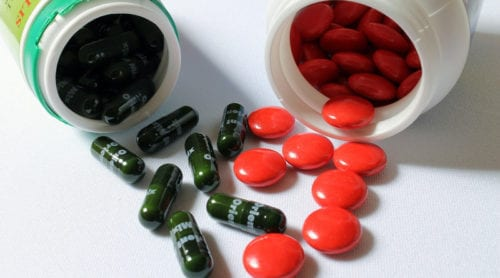 """""""Läkemedelsverk som industrimonopolets grindvakter"""""""