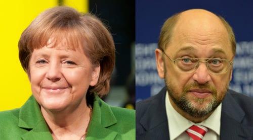 Valförlust för tyska socialdemokrater