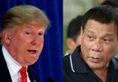 Läs hela samtalet mellan Trump och Duterte
