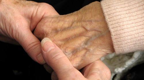 Vi pensionärer är dömda att förlora