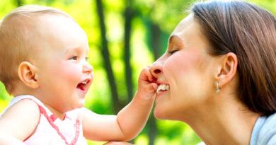 Forskning: Människor föredrar sin egen folkgrupp redan vid spädbarnsålder