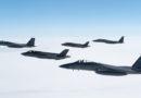 Flygövningen ACE 17 drar snart igång