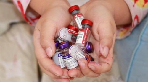 Varför motsätter sig myndigheter jämförande studier av vaccinerade och ovaccinerade barn?