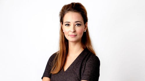 Alice Teodorescu bojkottar debatt med Aftonbladets Anders Lindberg