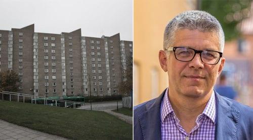 Säpo: Tusentals radikala islamister befinner sig i Sverige