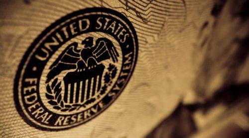 Federal Reserve höjer räntan