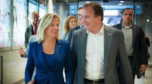 500 miljoner till kommuner som prioriterar nyanlända