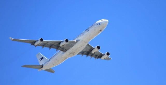 Miljövänligt flygbränsle för framtiden