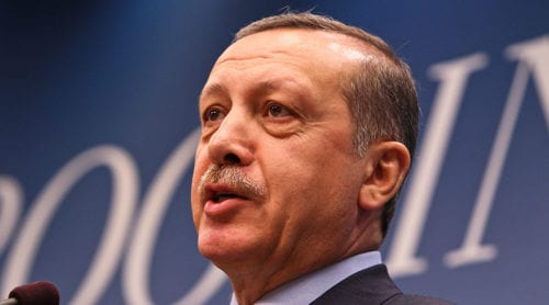 Turkiet avskaffar utbildning i evolutionsläran för grundskoleelever