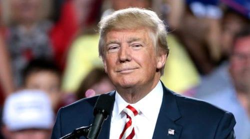 Officiellt: USA lämnar Parisavtalet