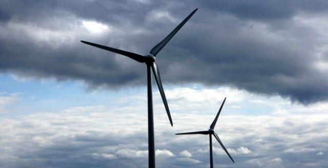 Sameby vinner etapp i vindkraftstrid