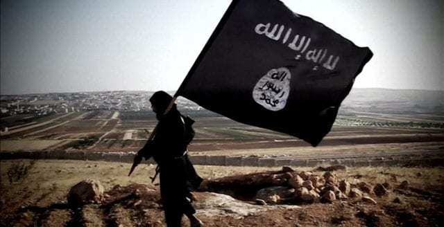 IS-terrorist tänkte spränga kyrka i Västerås