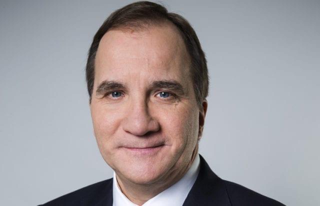 Stefan Löfven avgår inte som statsminister