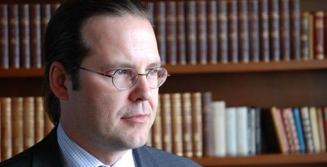 Utredningen mot Anders Borg läggs ner