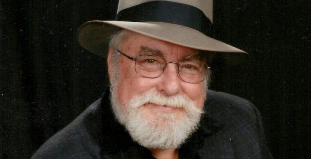 Författaren Jim Marrs har avlidit