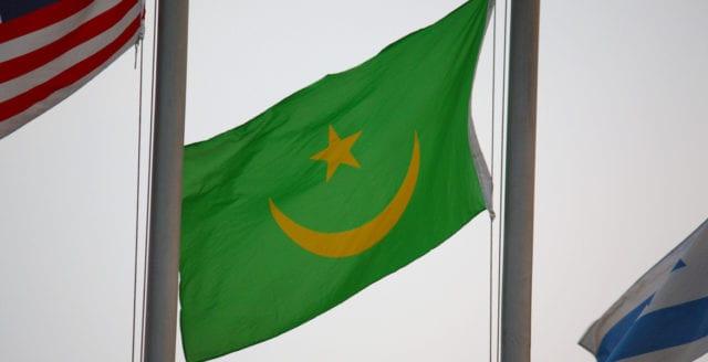 Mauretanien avskaffar senaten – och byter flagga