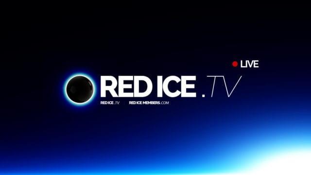 Red Ice TV har hackats av vänsterextremister
