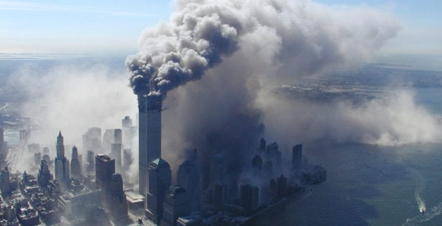 Anhöriga till 9/11-offer: Korrigera den officiella utredningen
