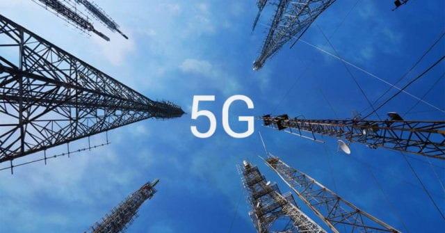 5G stoppas tillfälligt också i Schweiz