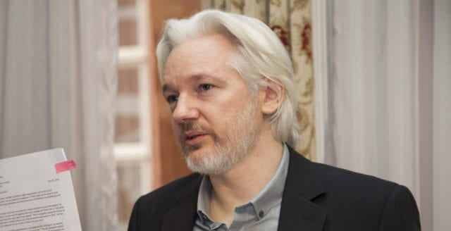 FN-utredare: Svensk polis fabricerade bevis mot Assange