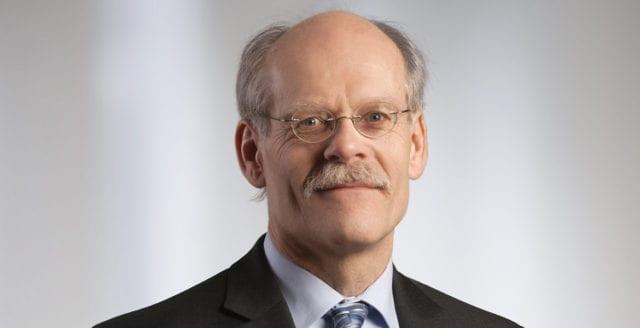 Stefan Ingves fortsätter som riksbankschef