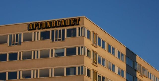 Aftonbladet halverar nöjesredaktionen