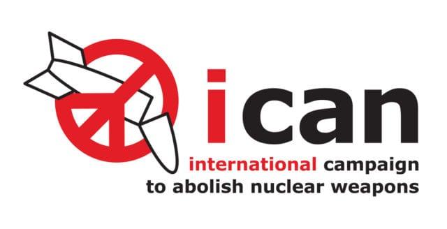 Nobels fredspris till ICAN