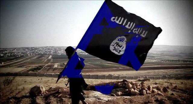Vill Israel återuppväcka Islamiska staten?