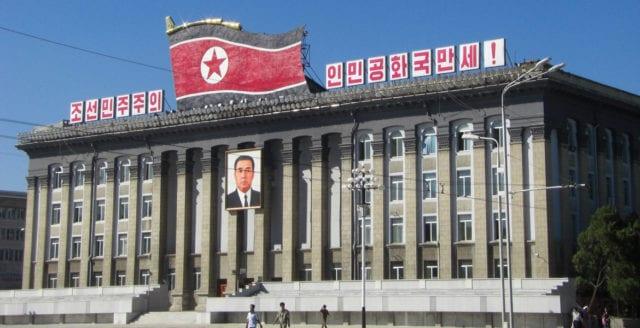 Nordkoreansk toppgeneral ska träffa Pompeo i New York