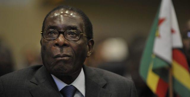 Massiv kritik mot WHO efter utnämnandet av Mugabe till goodwill-ambassadör