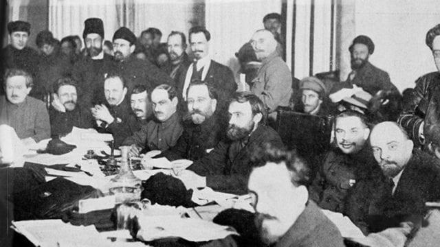 Nazismens judiska rötter
