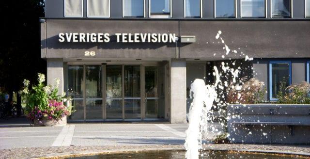 """Stort missnöje bland SVT-anställda: """"Inte längre public service"""""""