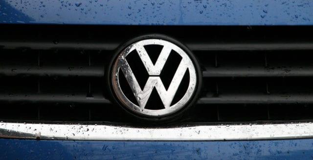 VW-kunder tycks inte oroa sig