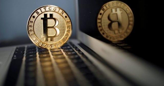 Nu kan du donera till Nya Dagbladet med Bitcoin!