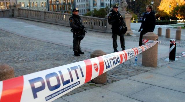 """""""Svenskarna"""" som åtalas för terrorbombning i Köpenhamn har båda invandrarbakgrund"""