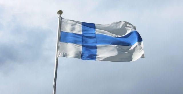 Politisk organisation förbjuds i Finland