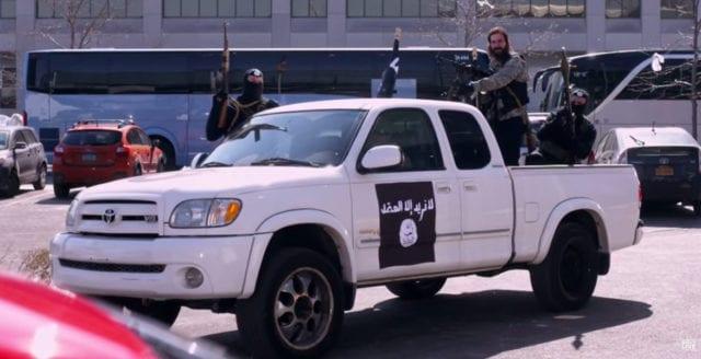Radikal islamism på frammarsch i Örebro