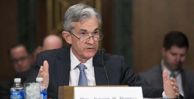 Han blir Trumps nye Fed-chef