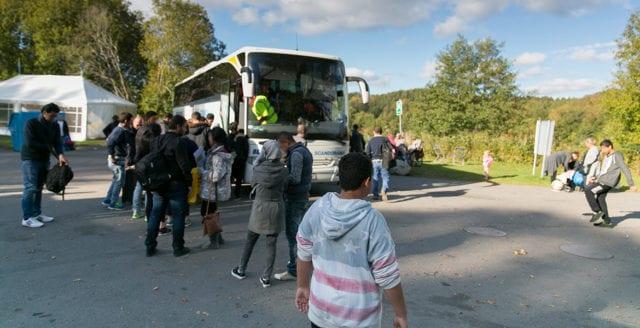 Finland har beslutat om att ta emot 175 asylsökande