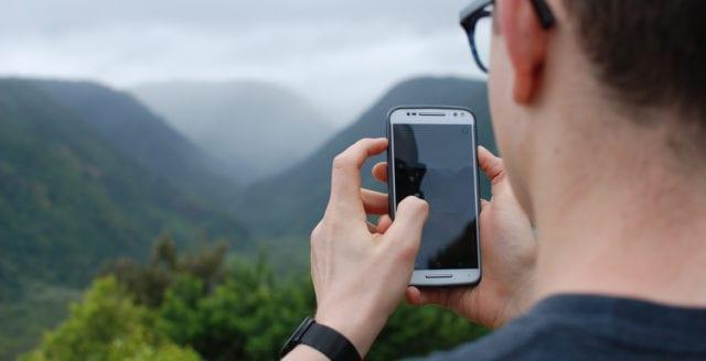 Google spårar dig – även om du stängt av platsdelning