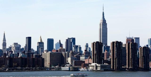 WHO: 15 miljoner New York-bor kan smittas