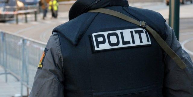 Tre personer knivhuggna i Oslo