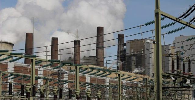 Uppgörelse om utsläppshandel klar