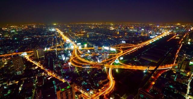 Forskare varnar: Artificiellt ljus håller på att ersätta naturligt ljus