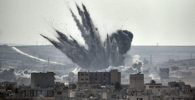 Ryssland tror IS kommer vara besegrat innan årsskiftet
