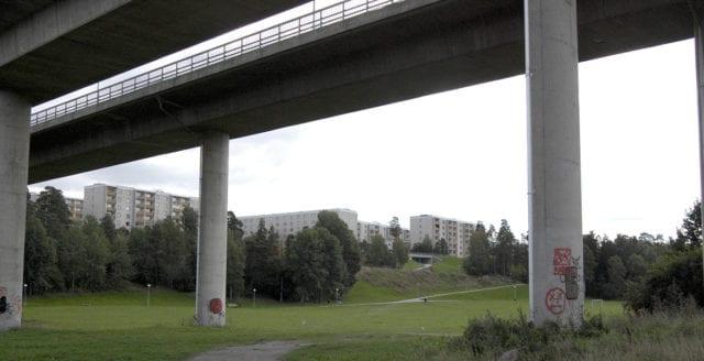 Fortsatt kamerabevakning i Rinkeby och Tensta