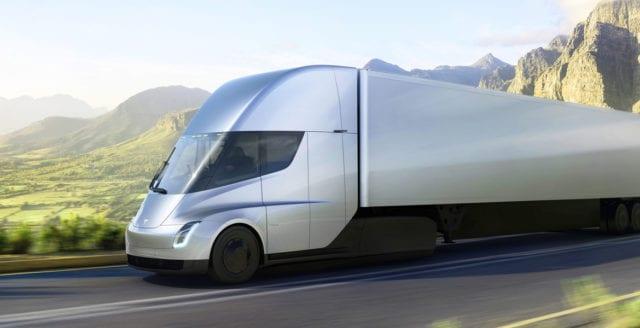 Ett accelererande teknikskifte från fossilbilar till el