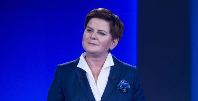 Polens premiärminister avgår