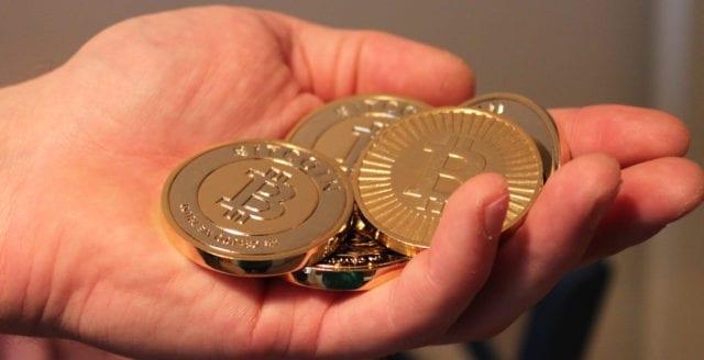 EU kan förbjuda kryptovalutor
